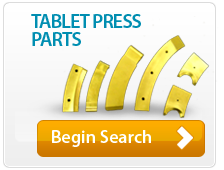 Tablet Press Parts
